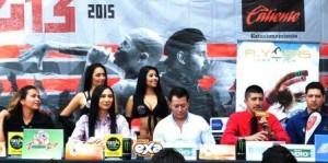Calle 13 en Tijuana | TijuanaNoticias
